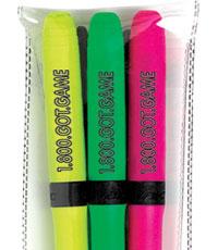 bic brite liner grip 3 pack highlighter