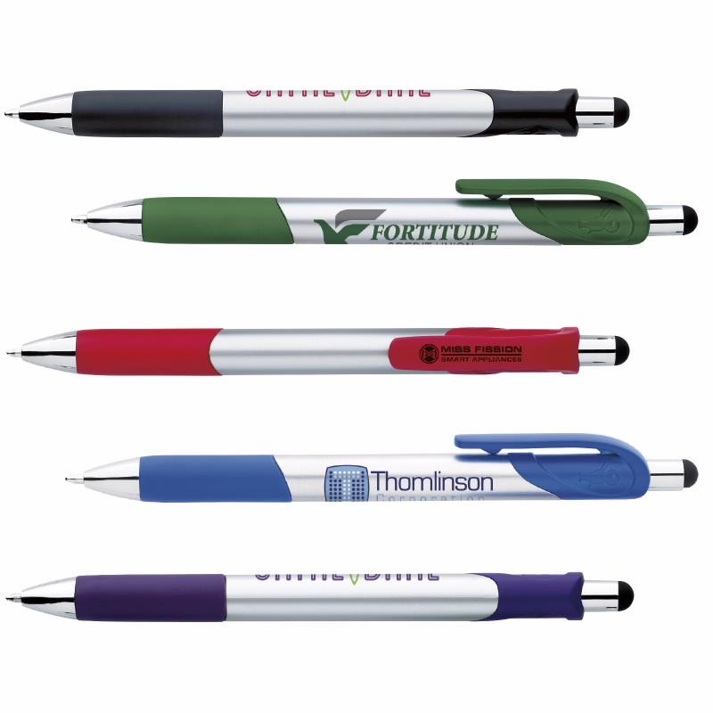 promotional bic honor stylus pen